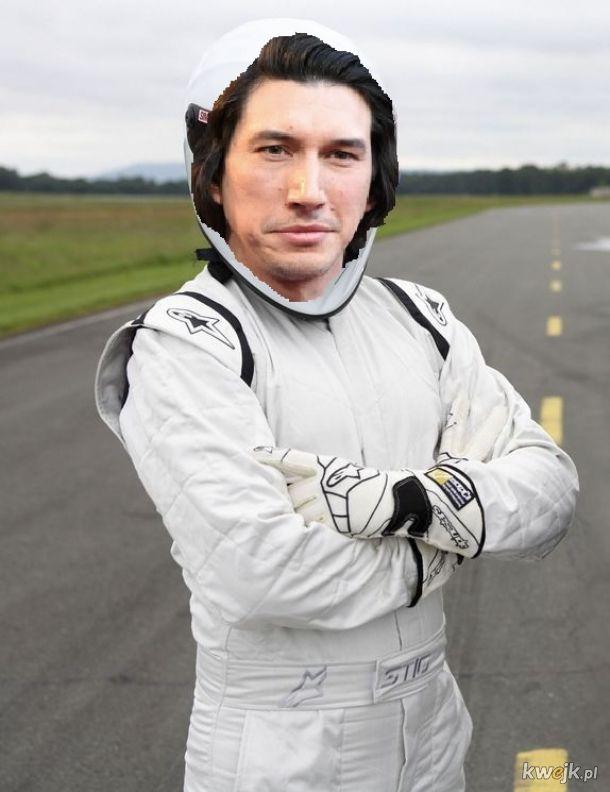 Adam Driver