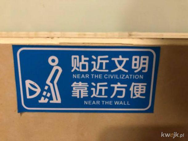 Angielski trudny język, szczególnie kiedy znasz go tylko z Google Translatora