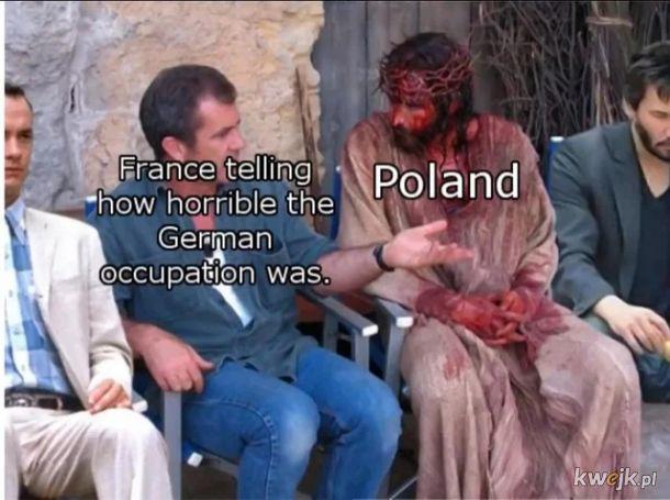 Francja i Polska