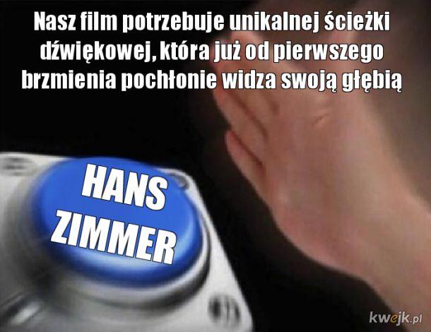 Hallo? Hans? Gute Arbeit!