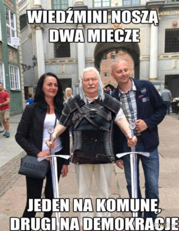 Dwa miecze