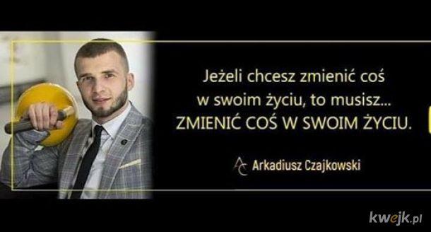 Kołczing po polsku