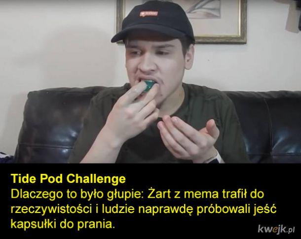 Najgłupsze internetowe challenge, obrazek 14