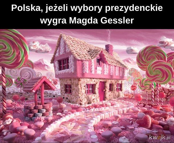 Polska 2020-2025
