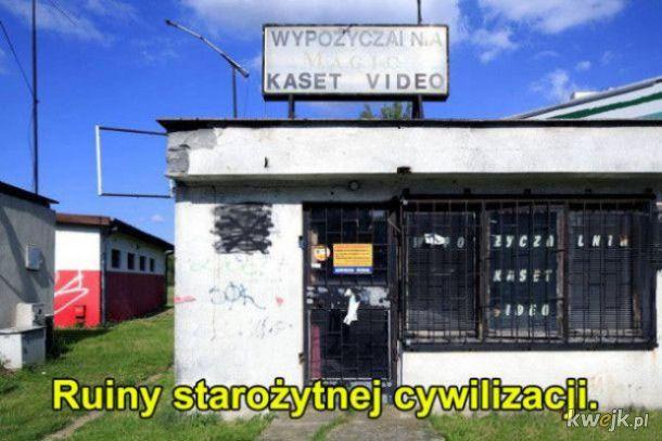 Starożytna cywilizacja