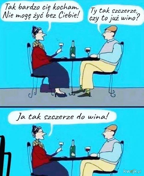 szczera wina
