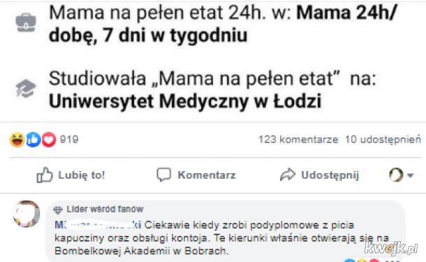 Prawdziwa mama