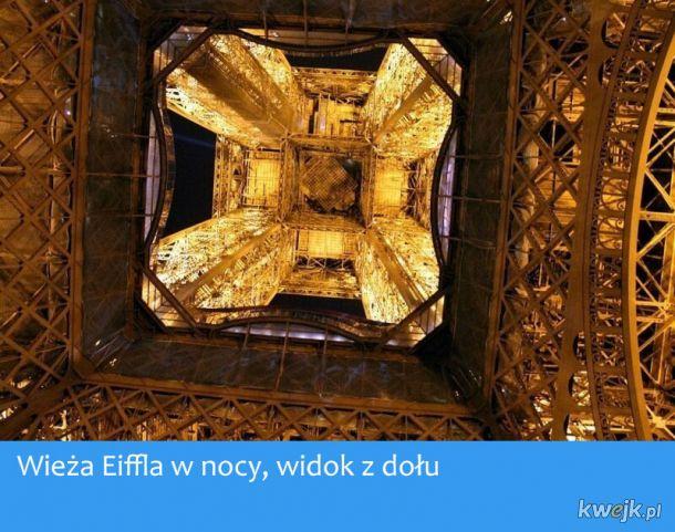 Inne spojrzenie na 16 znanych zabytków świata, obrazek 5