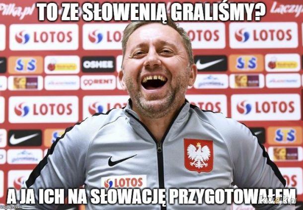 Memy po meczu Polska vs Słowenia. Żegnamy Piszczka, obrazek 17
