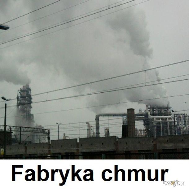 Fabryka snów