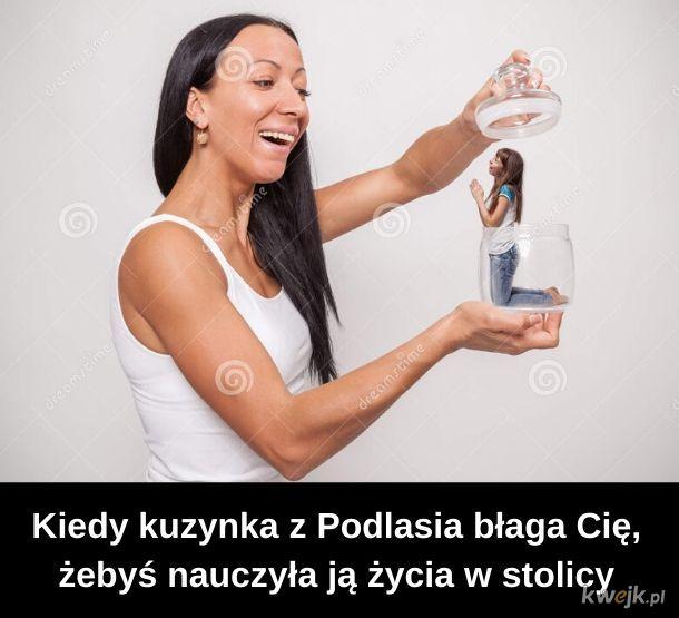 Słoikowa dzieweczka