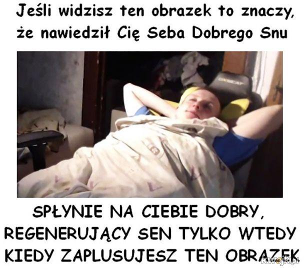 Seba Dobrego Snu