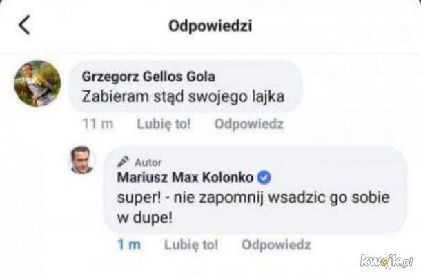 Mariusz Max Kolonko
