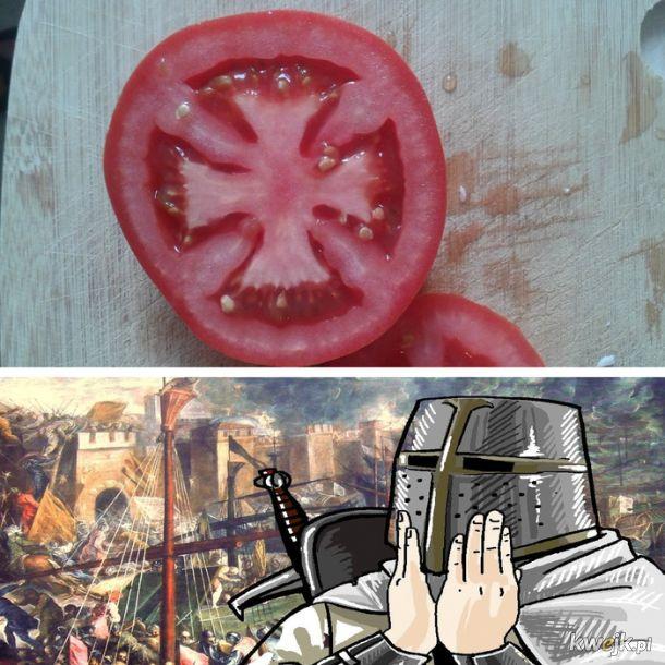 Pomidory konstantynopolitańskie