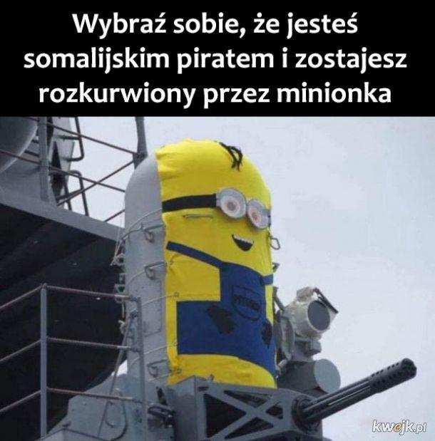 Minionek