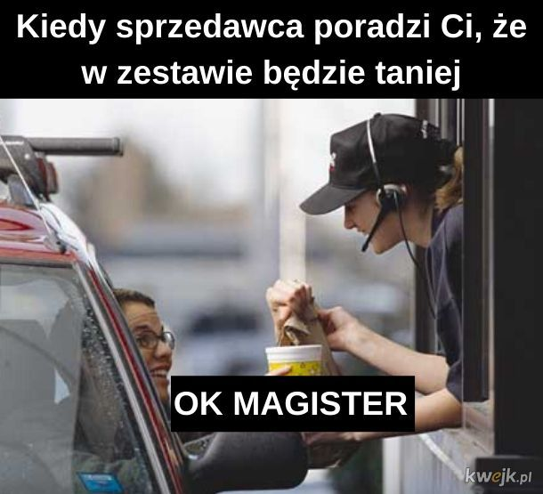 OK MAGISTER