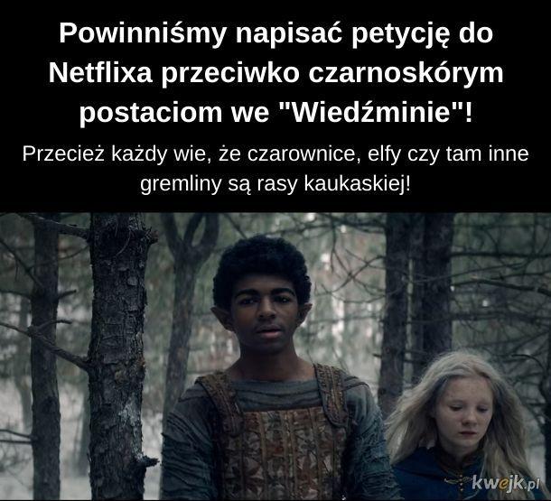 Zbadano DNA elfów i wyszło im, że to Polacy spod Radomia