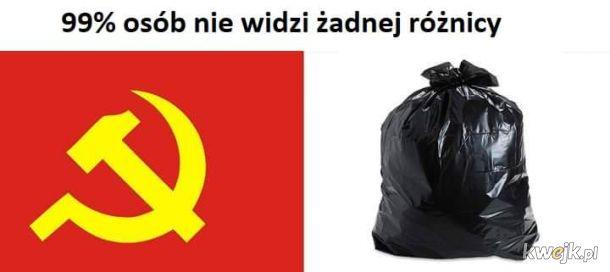 Z okazji 28 rocznicy upadku ZSRR