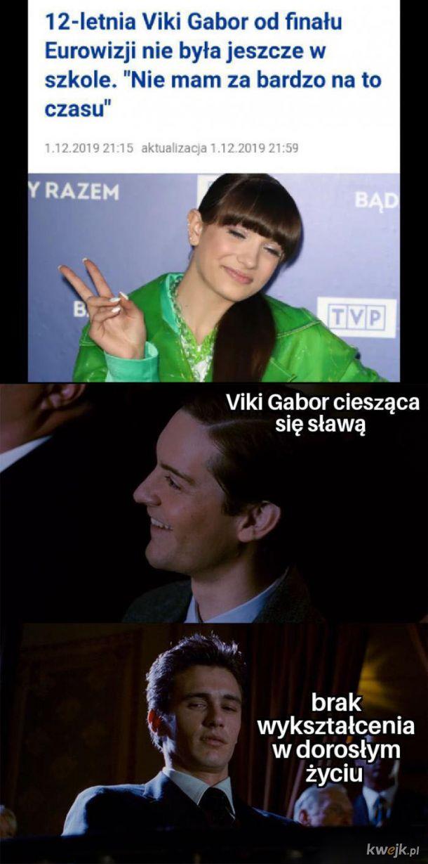 Viki Gabor