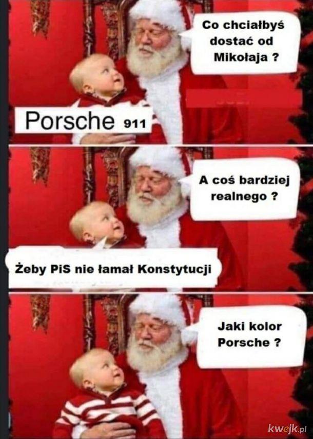 Nie przesadzajmy z tymi świątecznymi życzeniami...