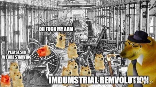 Rewolumcja przejmysłowa