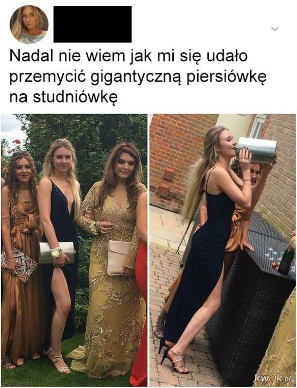 Piersiówka