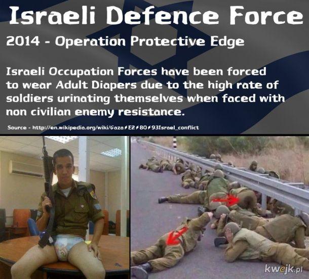 Jews Army xD