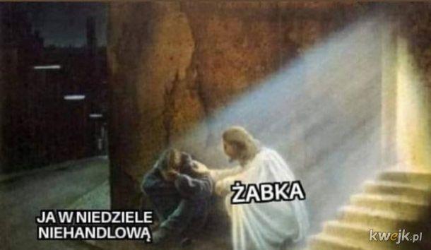 Dziękuję Żabko!