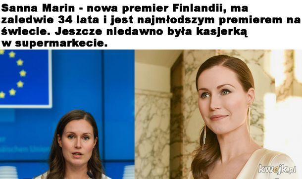 Premier Finlandii