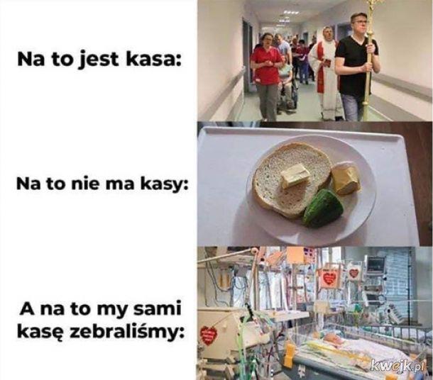 Polskie szpitale