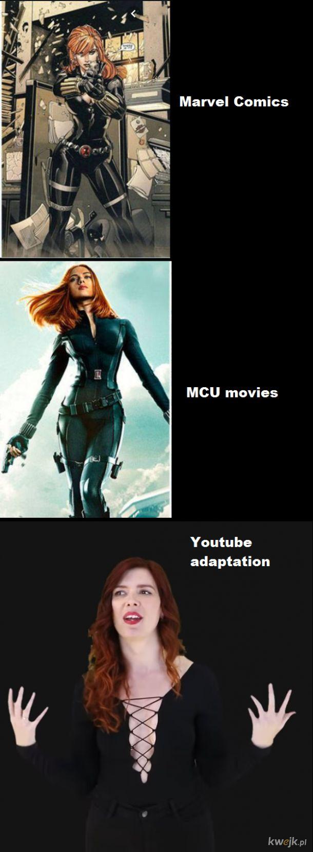 Adaptacje