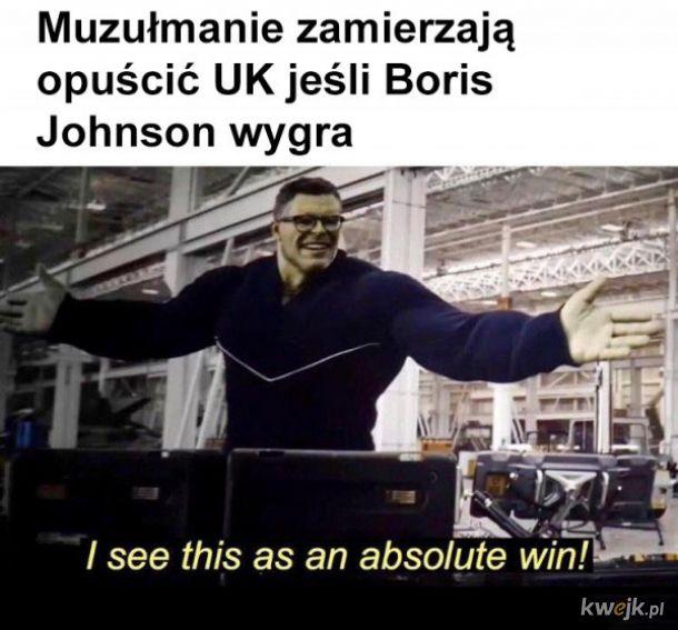 Tymczasem w UK