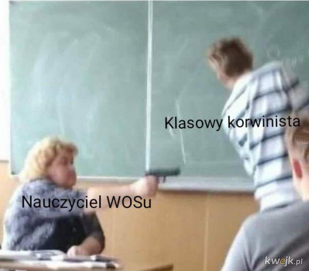 Debata się szykuje