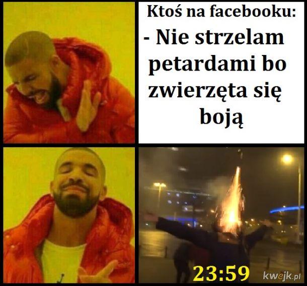 FB vs Rzeczywistość