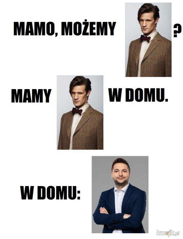 Doktor kto?