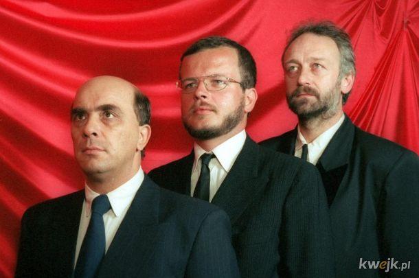 Najlepsi polscy muzycy