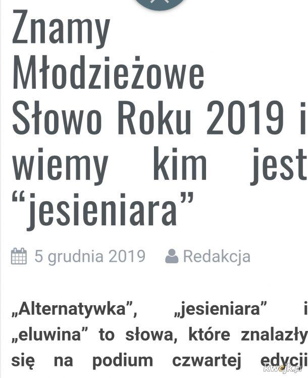 """""""Jesieniara"""""""