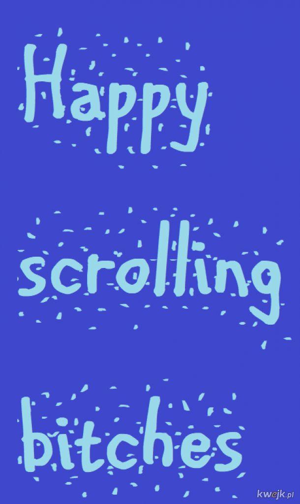 Scroll&fun