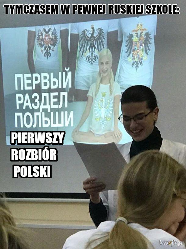 Edukacja na wysokim poziomie