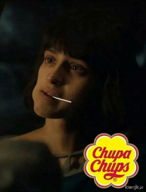 Chupa Chups!