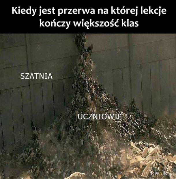 Szatnia