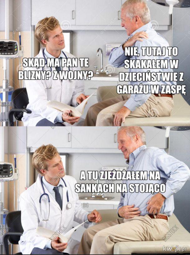 Blizny