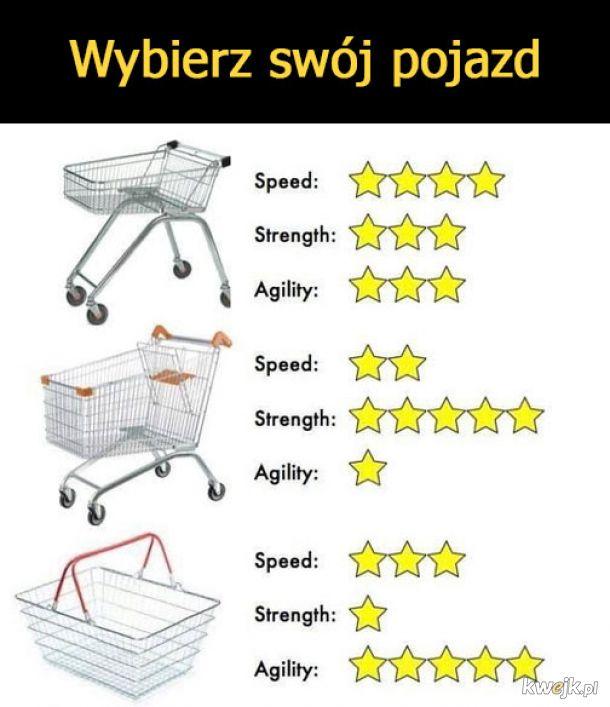 Wybierz mądrze