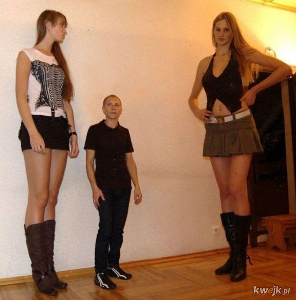 facet zaczyna się od 180, a kobieta