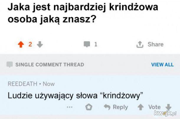 Krindż