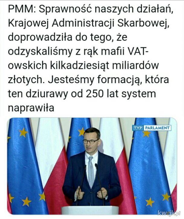 Postawimy Stanisława Augusta przed Trybunałem Stanu!