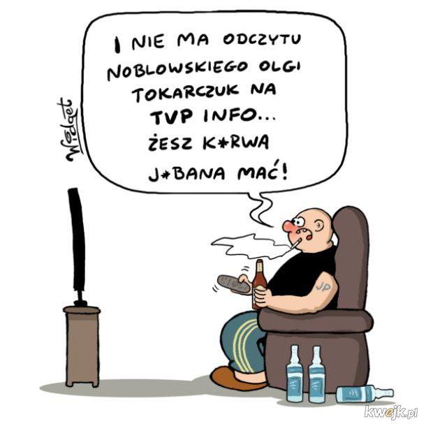 Odczyt noblowski