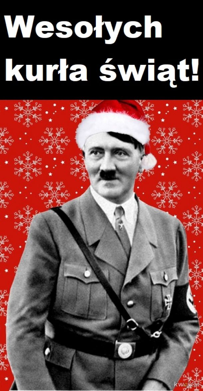 Merry Faken Christmas