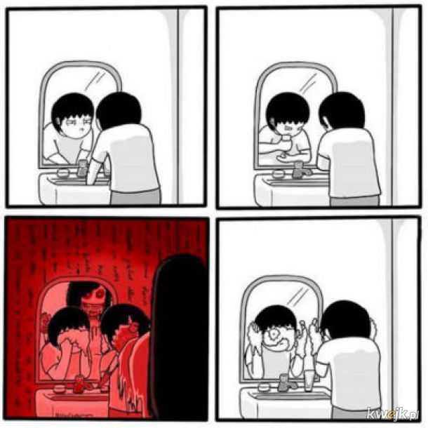 Za każdym razem
