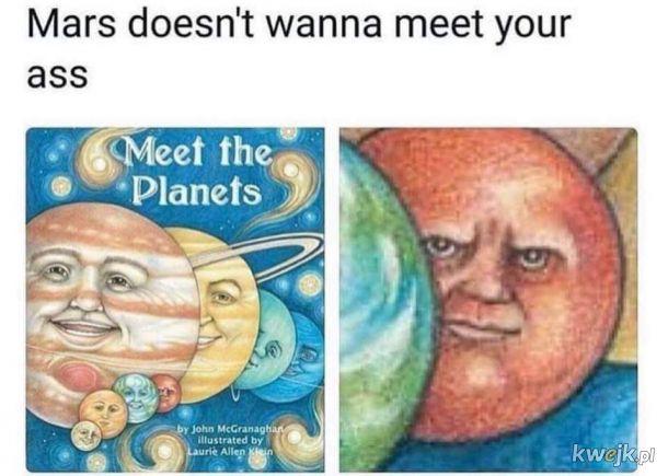 Spotykanie planet